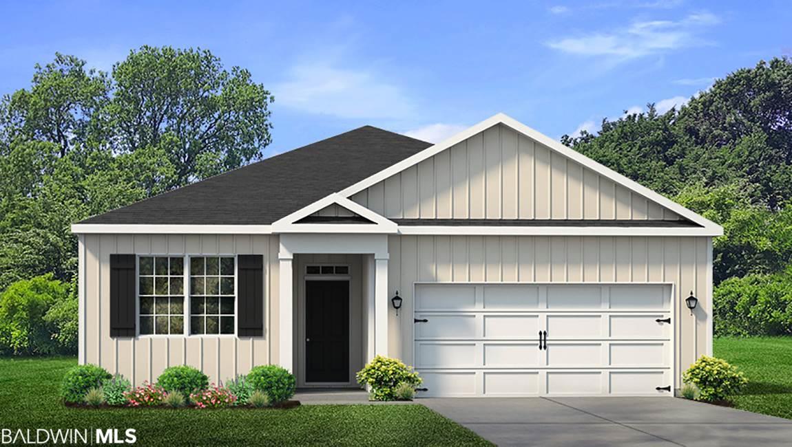 23916 Songbird Drive, Daphne, AL 36526