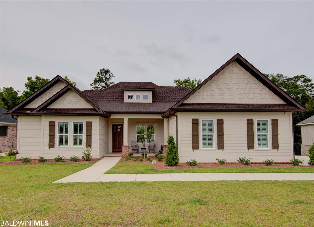 463 Boulder Creek Avenue, Fairhope, AL 36532
