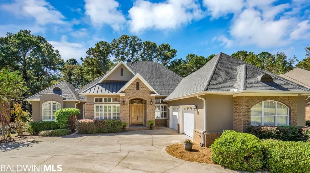 30547 Middle Creek Circle, Spanish Fort, AL 36527