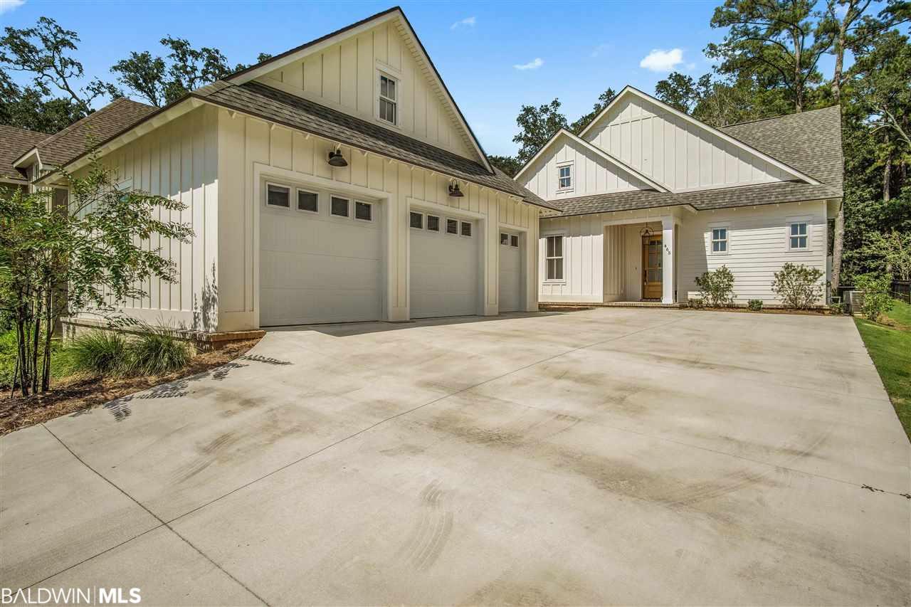 465 Colony Drive, Fairhope, AL 36532