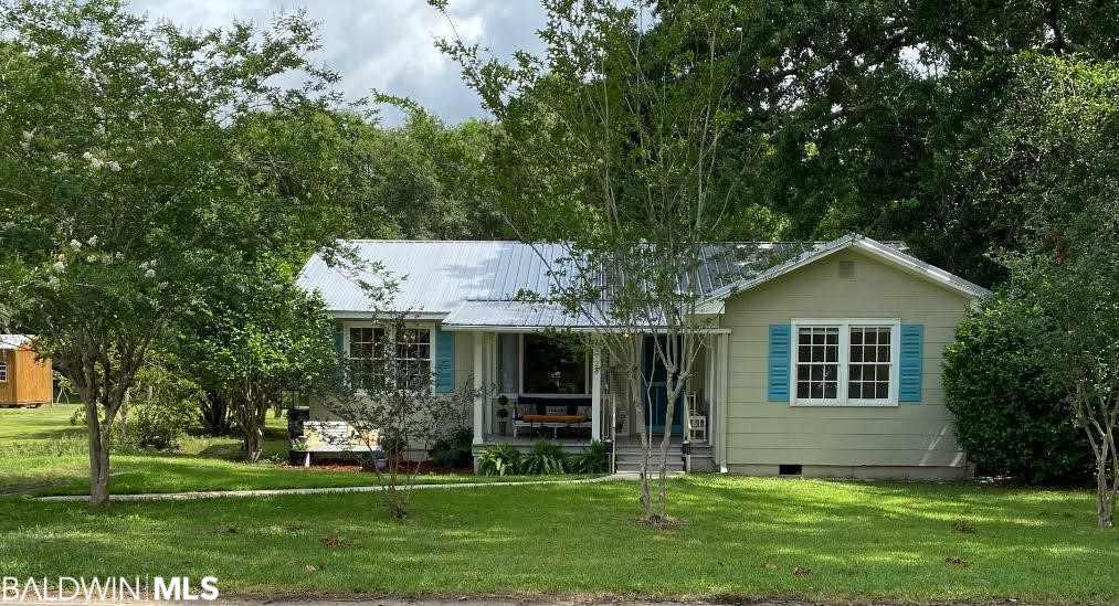 18723 Wilters Street, Robertsdale, AL 36567