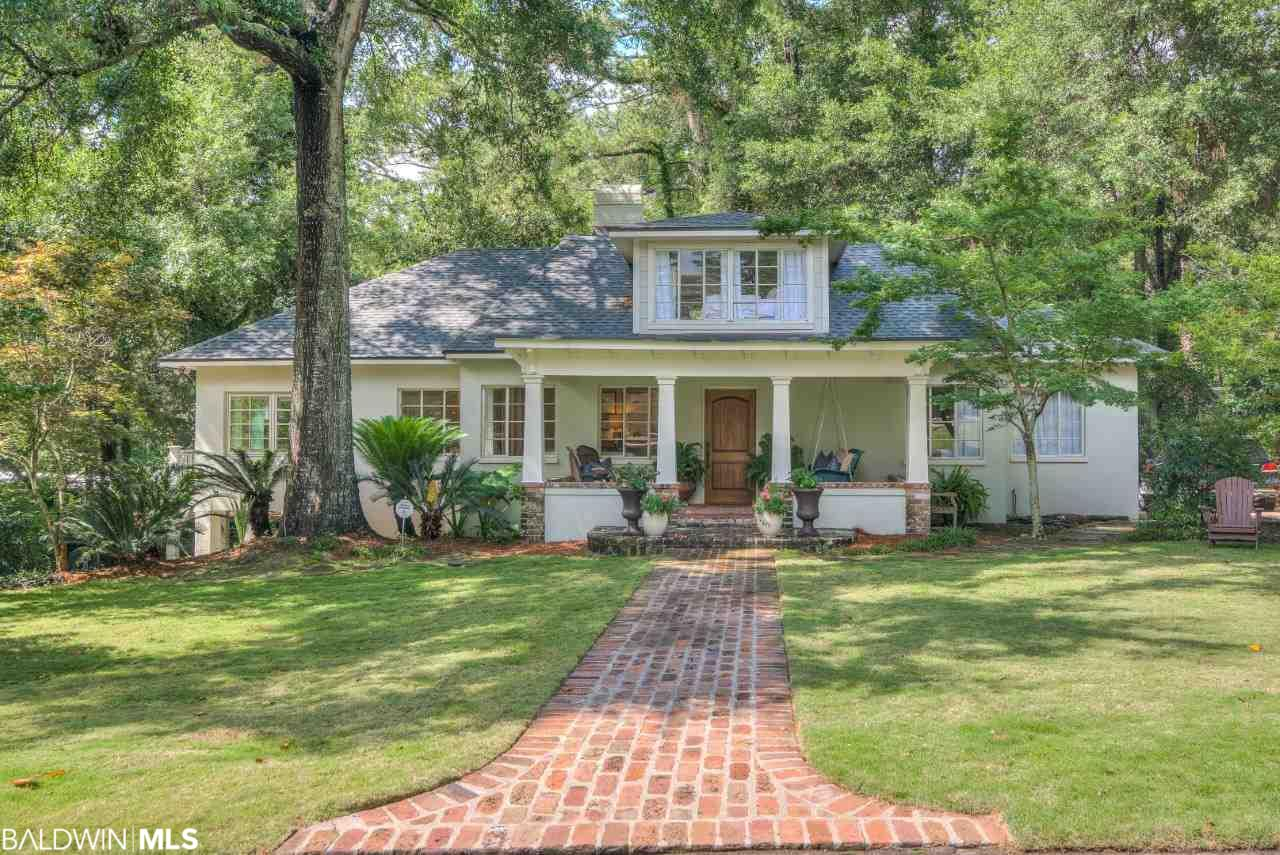 103 North Avenue, Fairhope, AL 36532