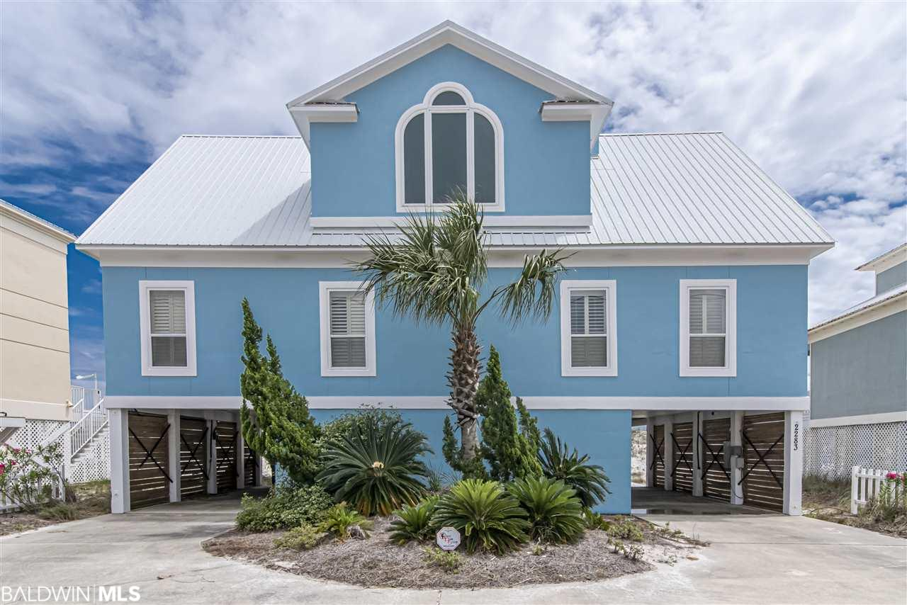 2283 W Beach Blvd, Gulf Shores, AL 36542