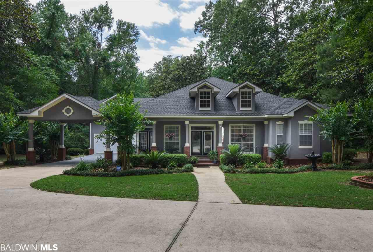 230 General Canby Loop, Spanish Fort, AL 36527