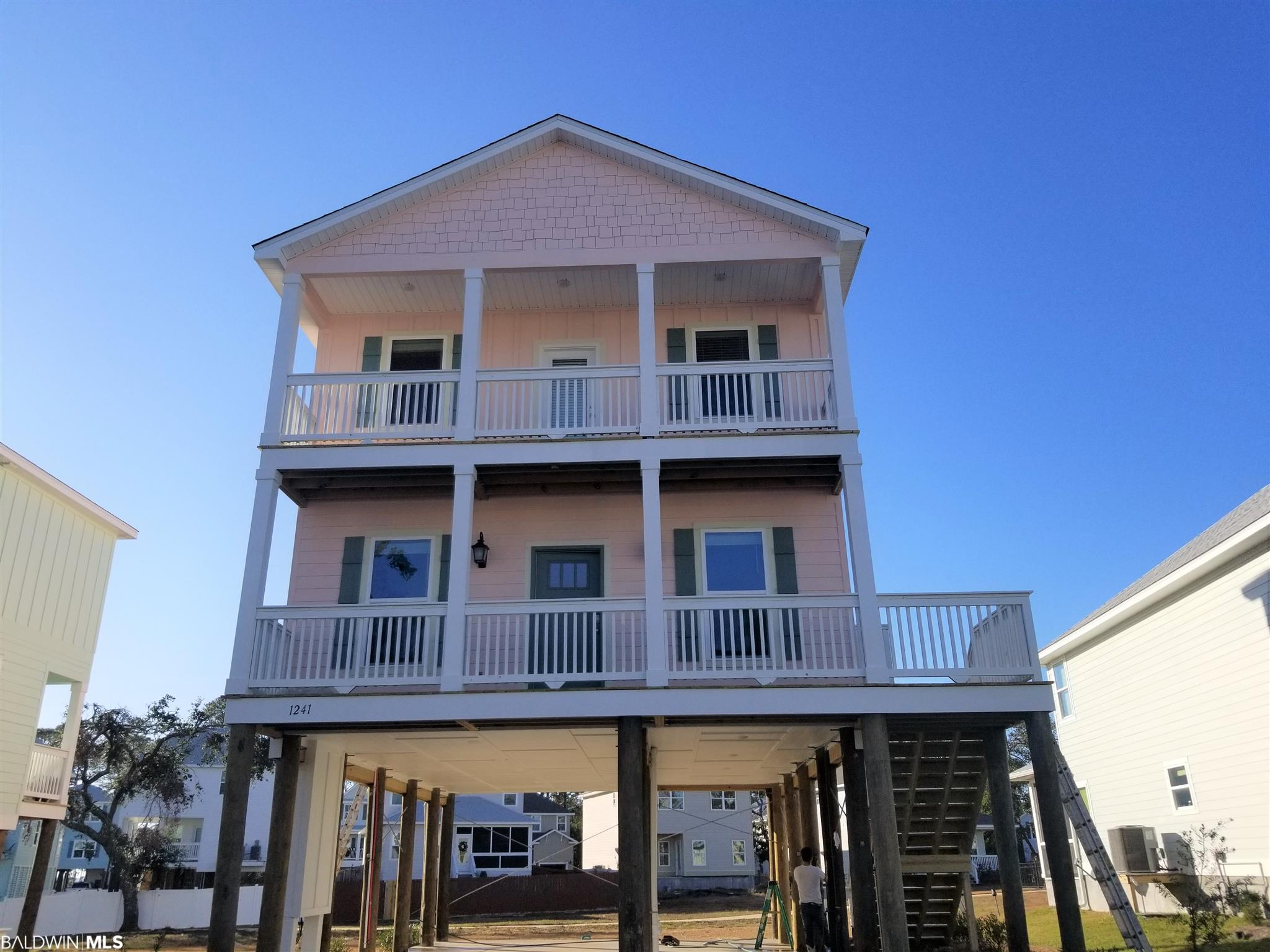 1241 Mako Loop, Gulf Shores, AL 36542