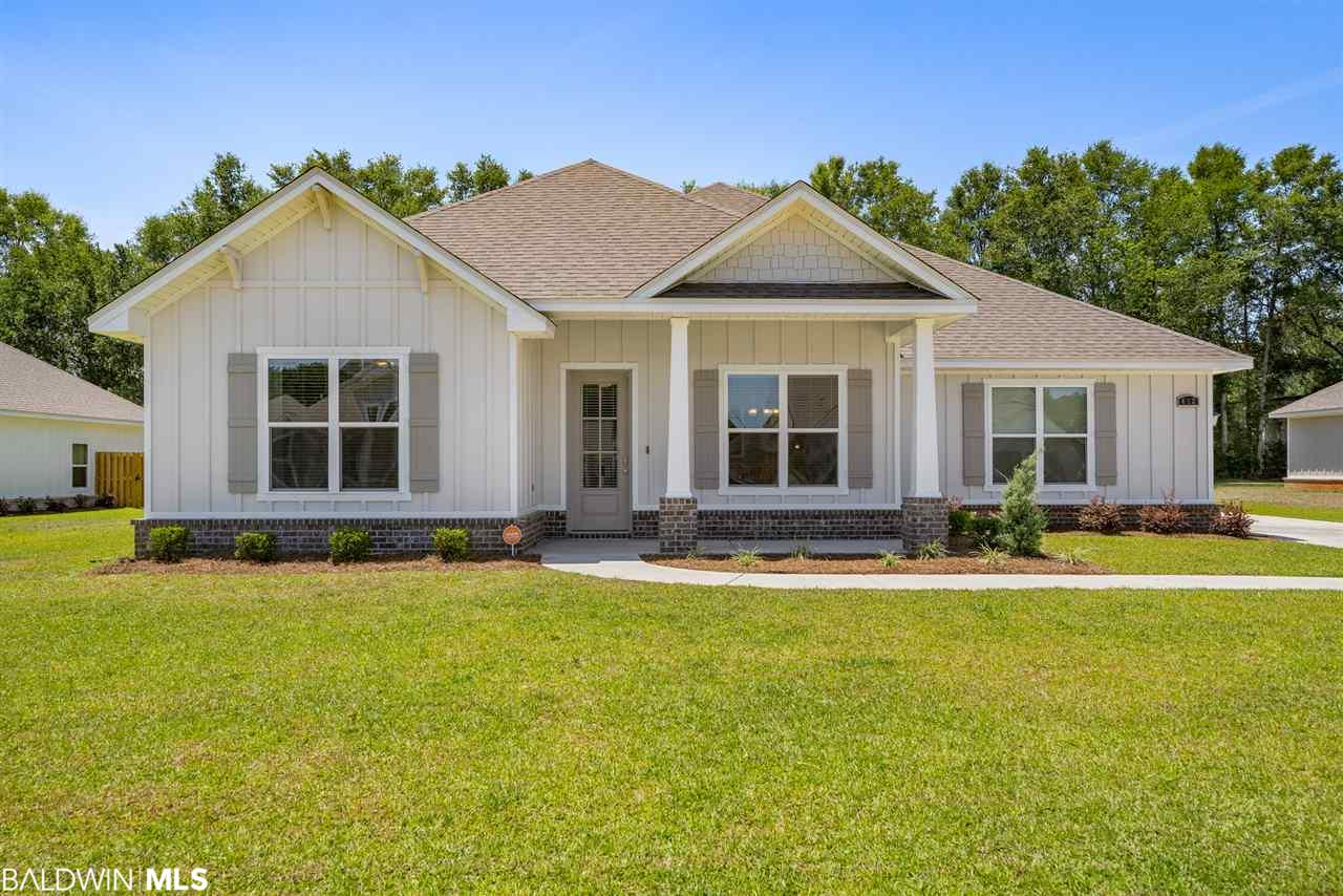 412 Nandina Loop, Fairhope, AL 36532