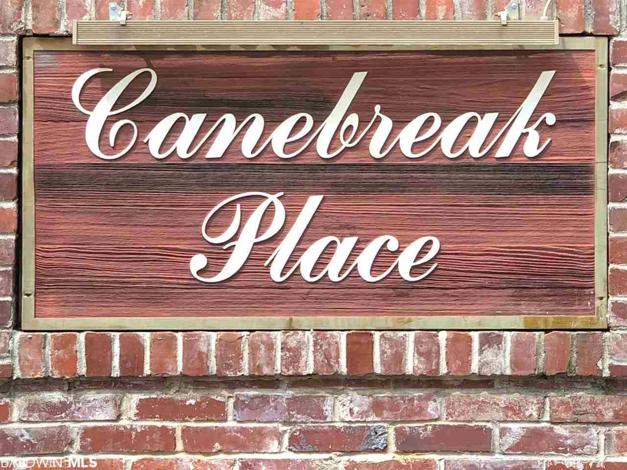 10 Canebreak Place, Fairhope, AL 36532