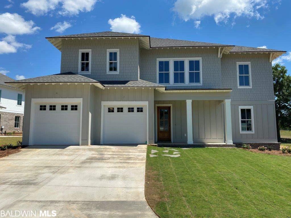 458 Colony Drive, Fairhope, AL 36532