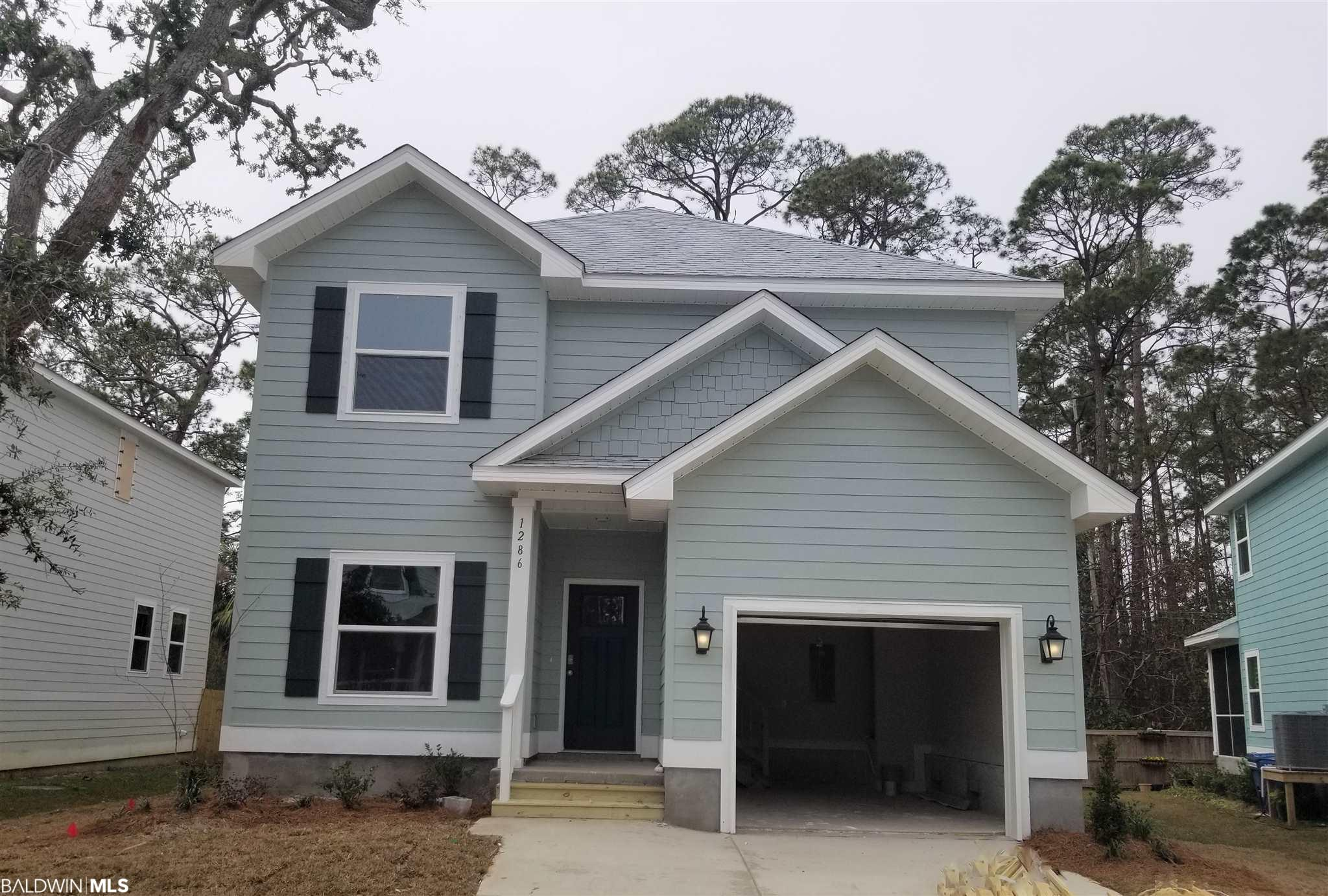 1286 Mako Loop, Gulf Shores, AL 36542