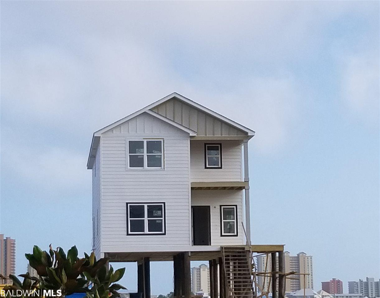 1264 Mako Loop, Gulf Shores, AL 36542
