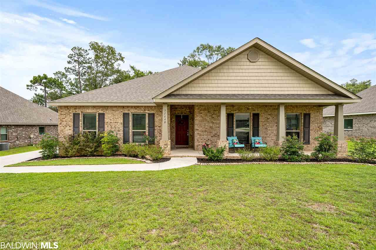 31640 Buckingham Blvd, Spanish Fort, AL 36527