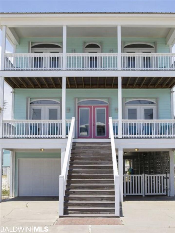 1540 W Beach Blvd, Gulf Shores, AL 36542