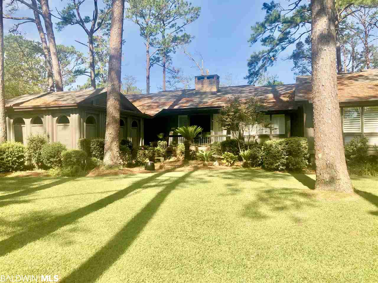 18105 Quail Run 8A, Fairhope, AL 36532