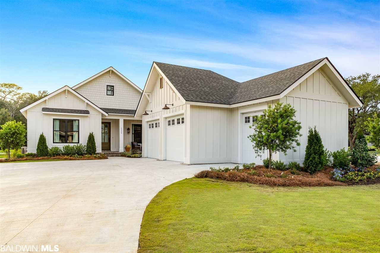 6334 Battles Road, Fairhope, AL 36532
