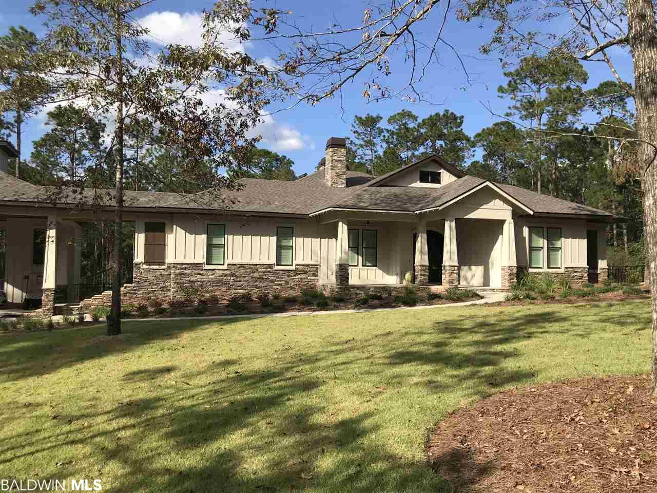 16573 Pine Valley Court, Loxley, AL 36551