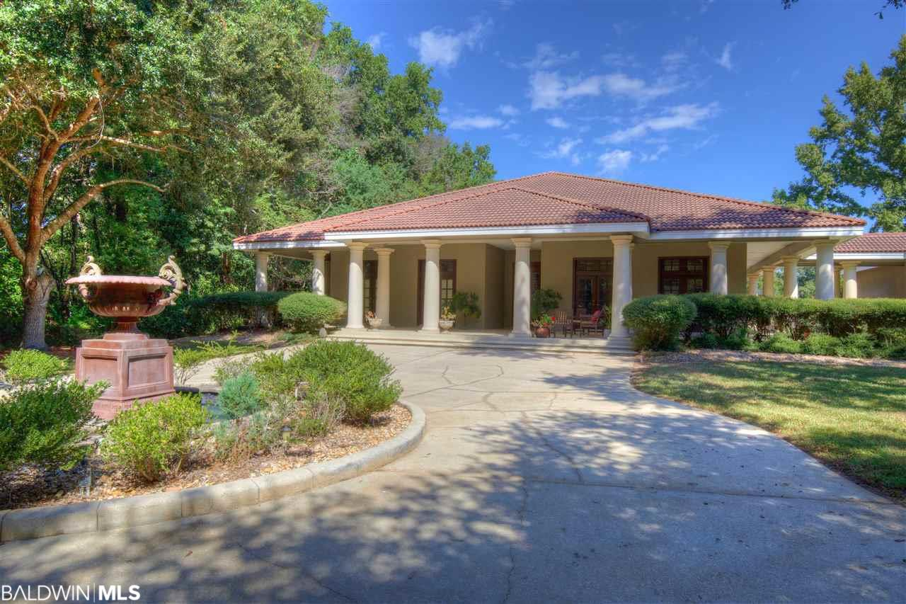 6341 Raintree Road, Fairhope, AL 36532