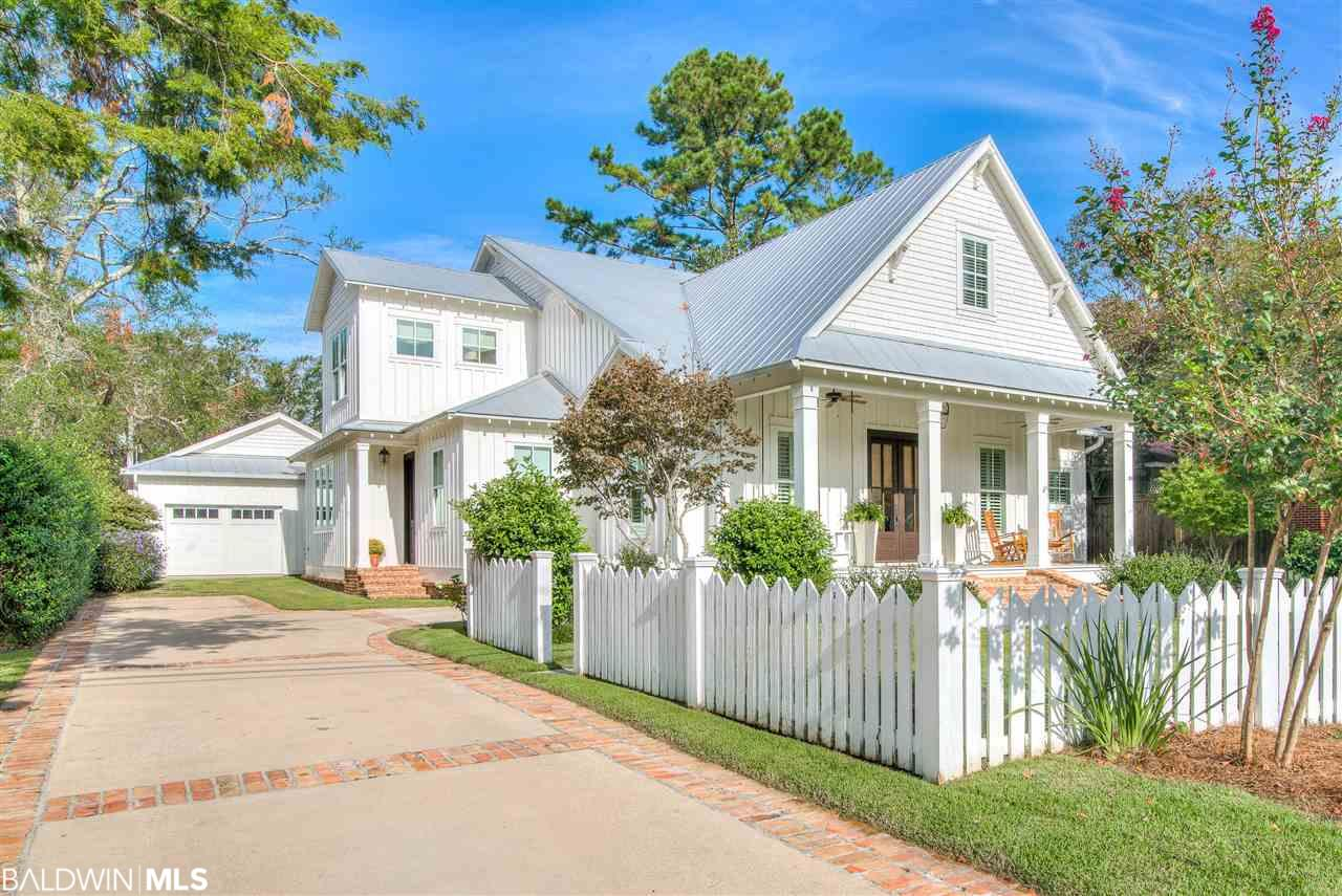 362 S Church Street, Fairhope, AL 36532