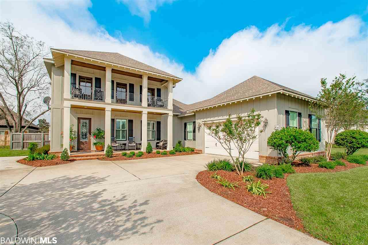 17636 Burwick Loop, Fairhope, AL 36532