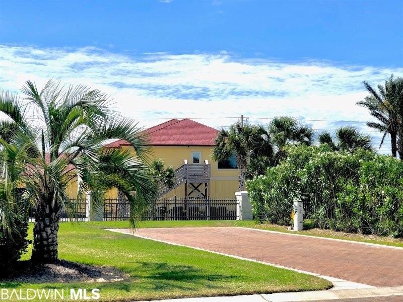 , Gulf Shores & Orange Beach, Alabama listing
