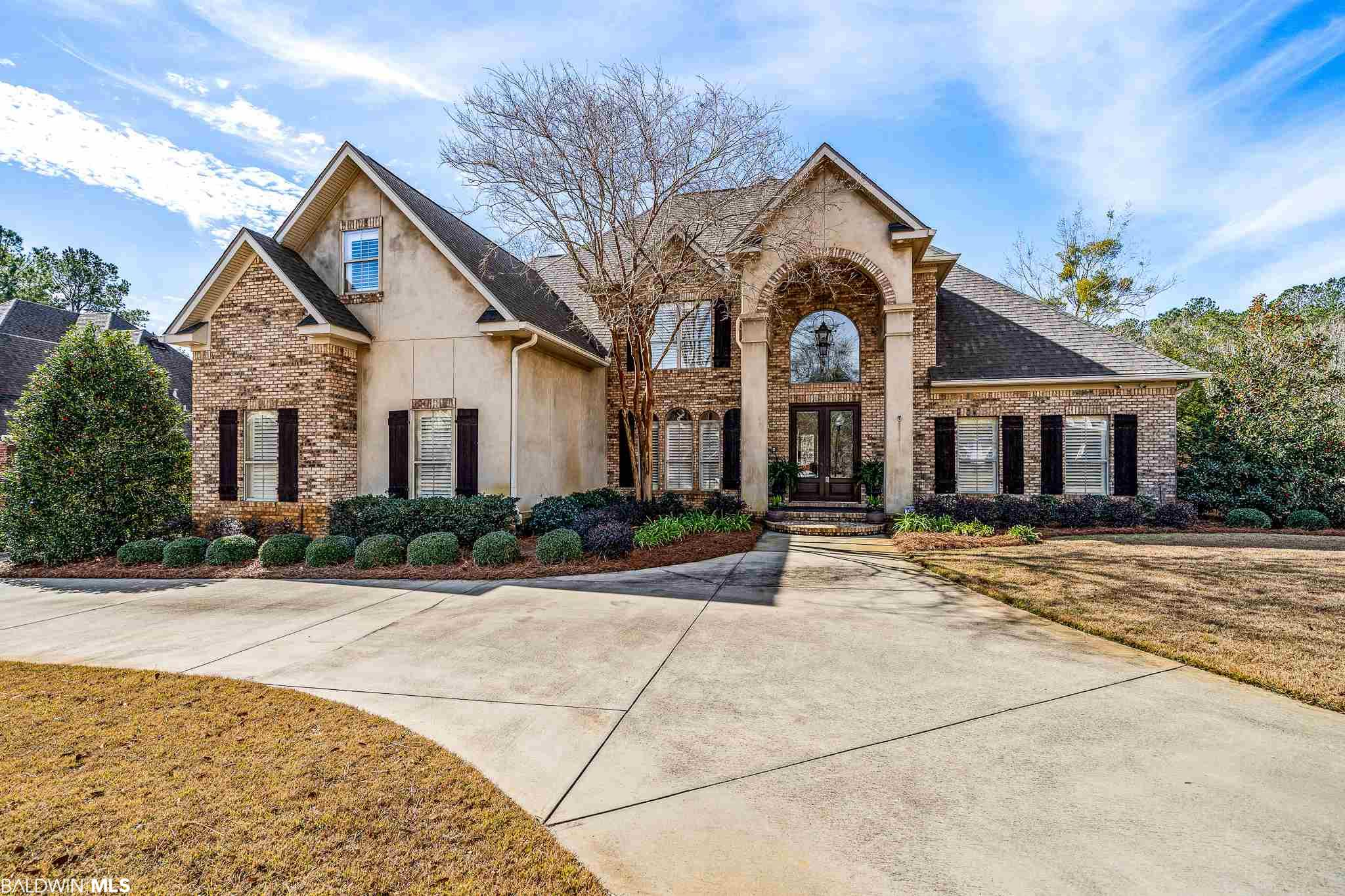 33529 Alder Circle, Spanish Fort, AL 36527