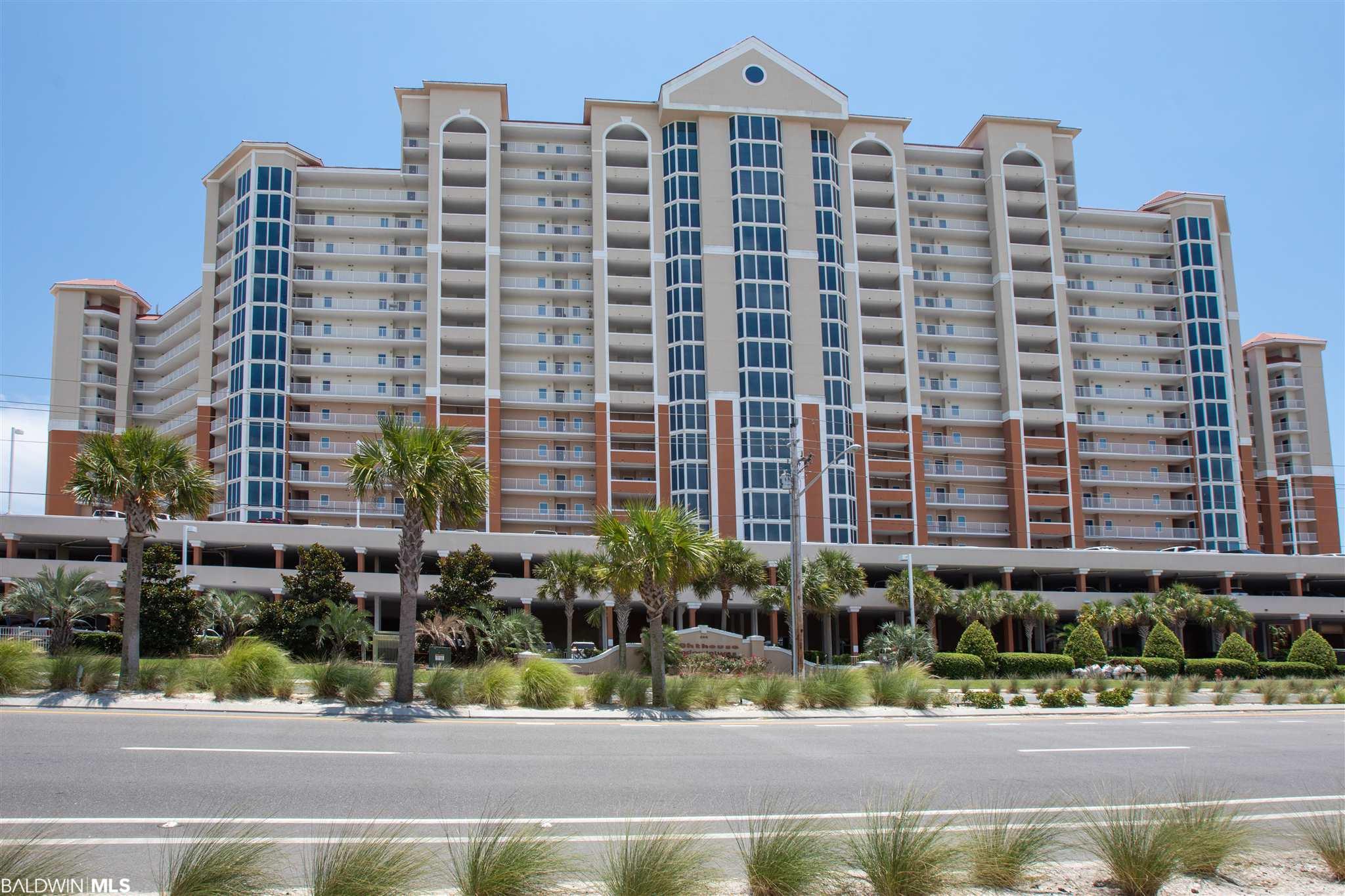 455 E Beach Blvd 409, Gulf Shores, AL 36542