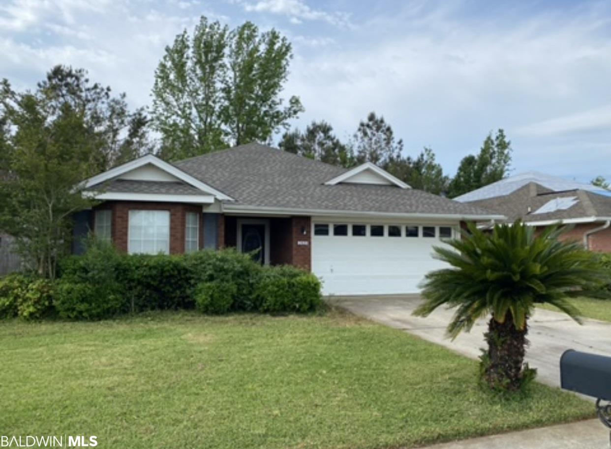 Calling all investors! This 3 bedroom 2 bath home is centrally located in Foley and just minutes from OWA, Alabama beaches, shopping, dining and more.  Roof replaced after hurricane Sally. Home is being sold AS IS/ WHERE IS.