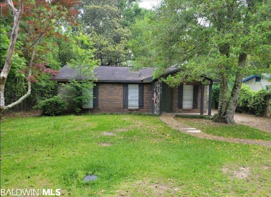 Brick home on 1/2 acre with lots of trees and privacy makes this a cool place.  Quiet neighborhood, great schools and close to everything.
