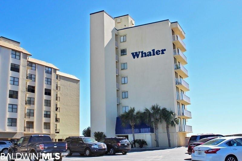 505 E Beach Blvd 1D, Gulf Shores, AL 36542