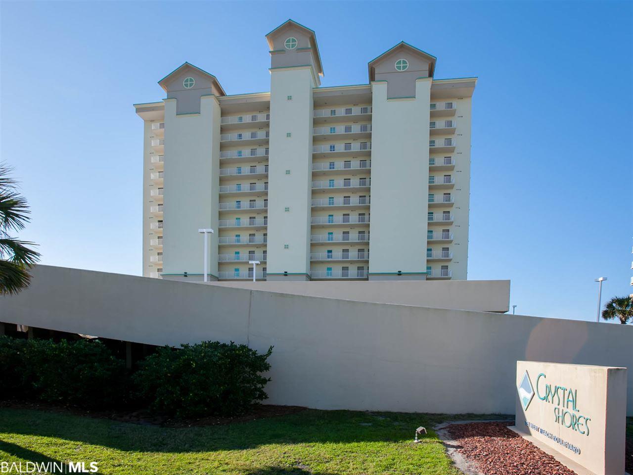 921 W Beach Blvd 707, Gulf Shores, AL 36542
