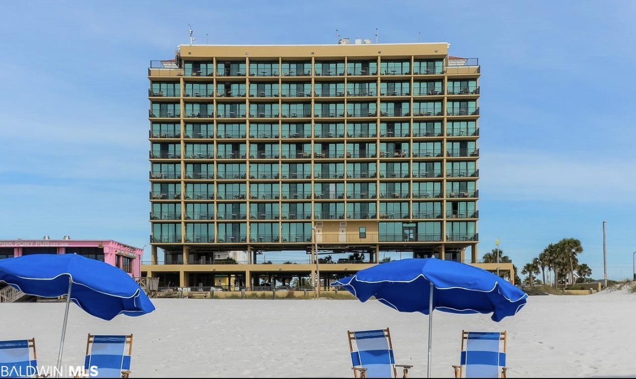 201 E Beach Blvd 509, Gulf Shores, AL 36542
