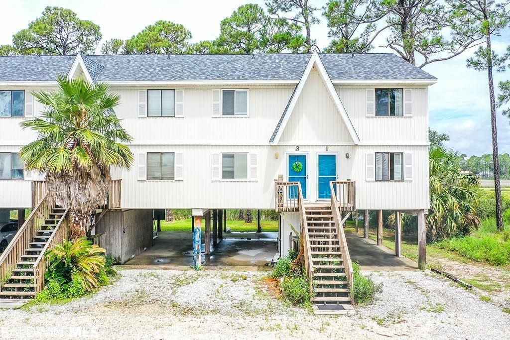 108 W 8th Avenue 1, Gulf Shores, AL 36542