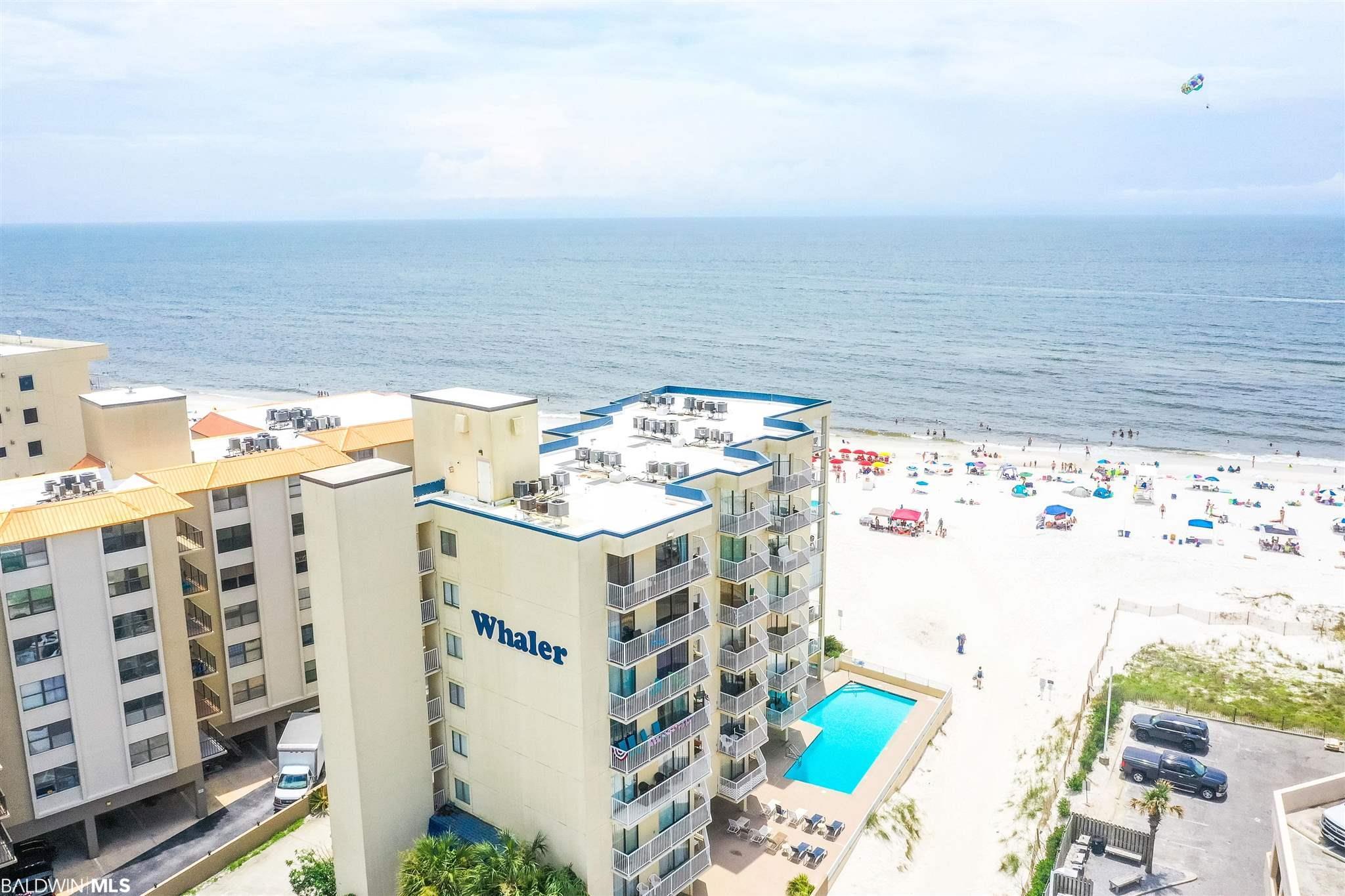 505 E Beach Blvd 7A, Gulf Shores, AL 36542