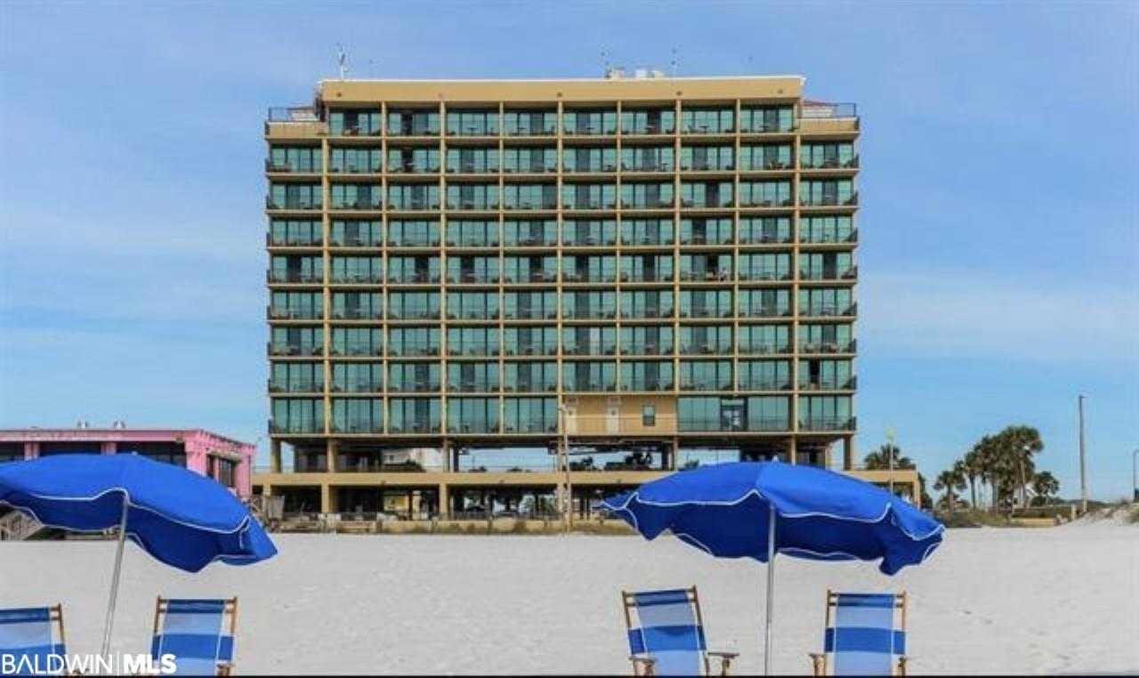 201 E Beach Blvd 105, Gulf Shores, AL 36542