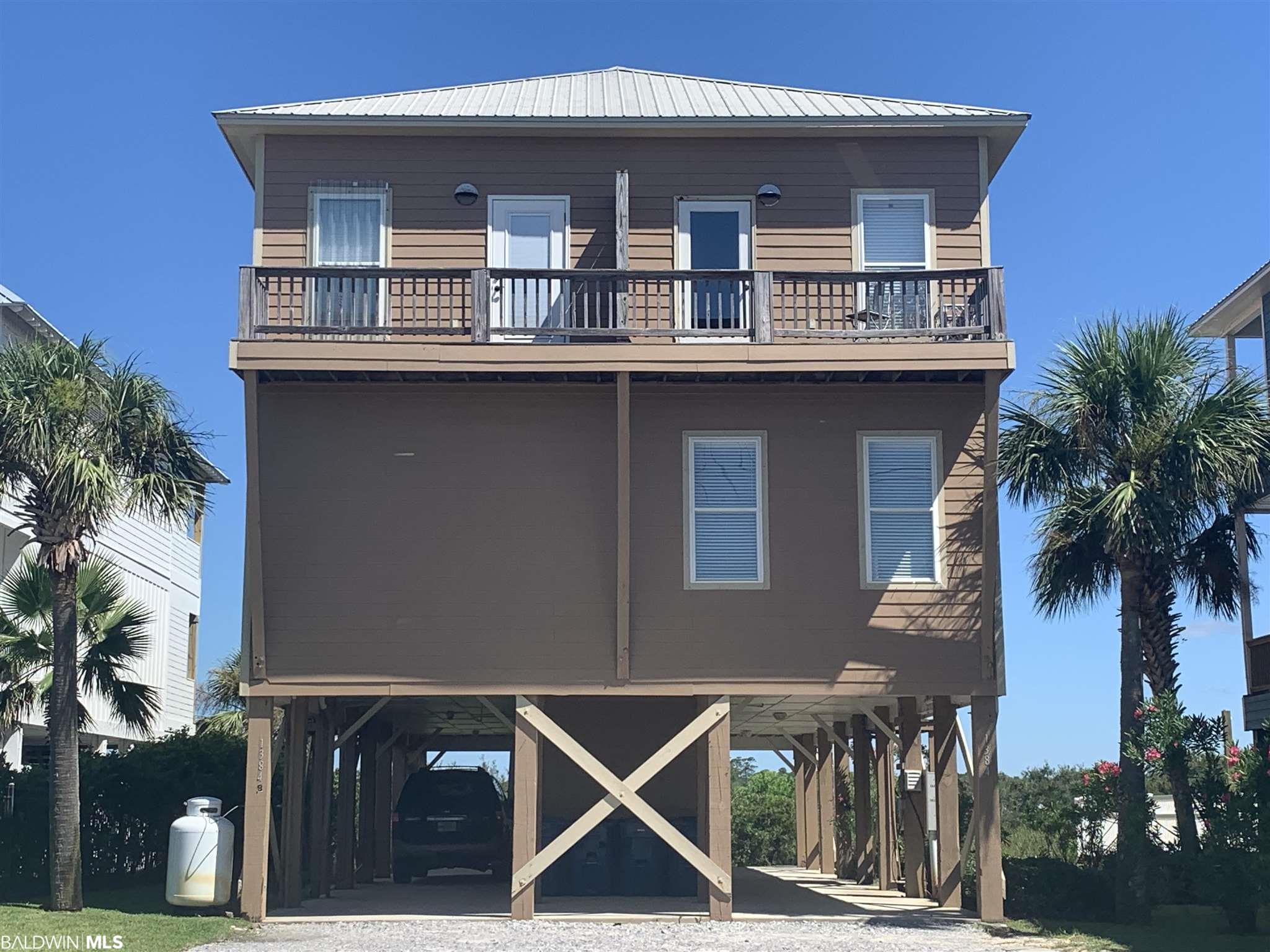 1384 W Lagoon Avenue 1384-A, Gulf Shores, AL 36542