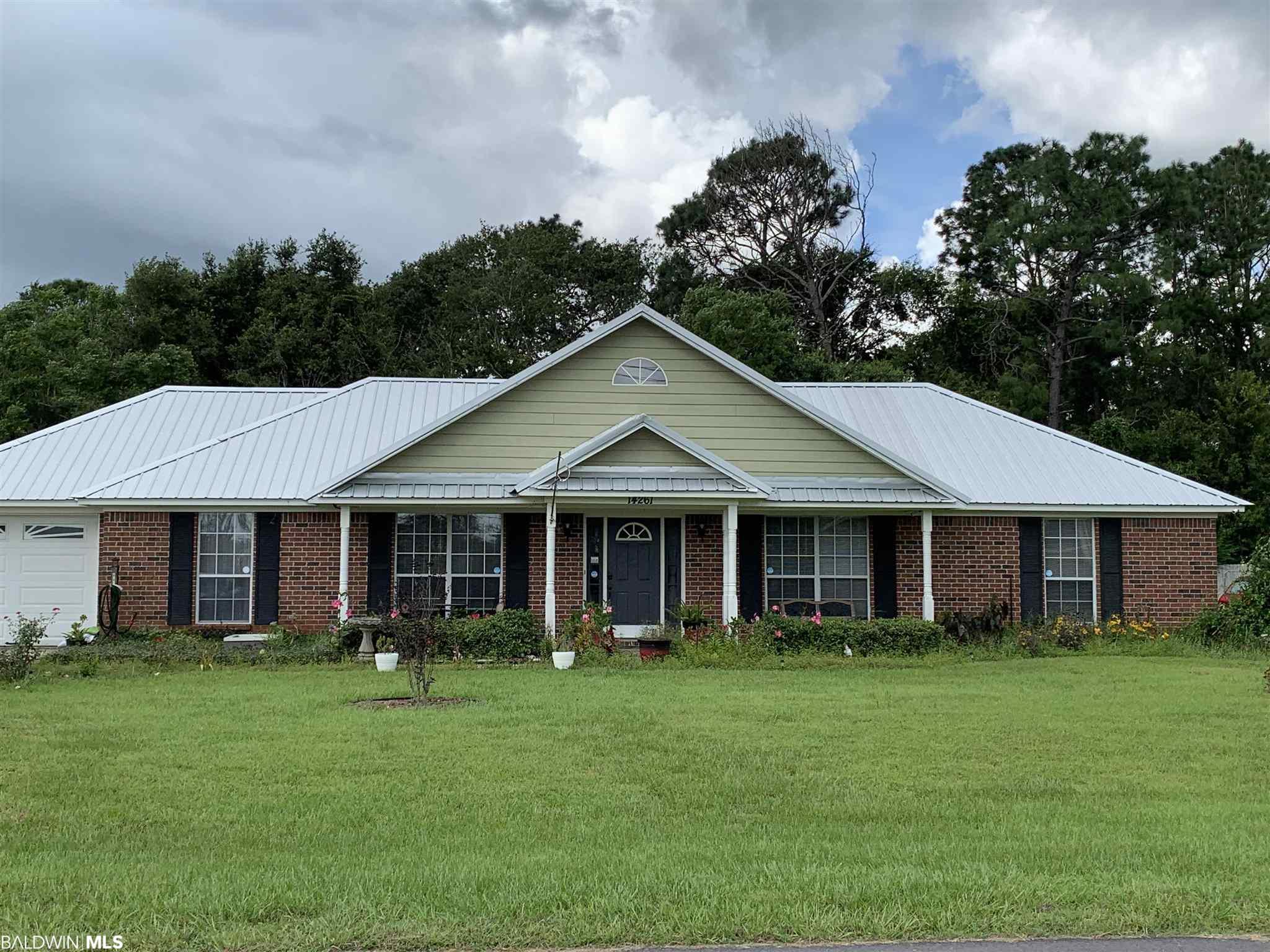 , Alabama listing (Baldwin)
