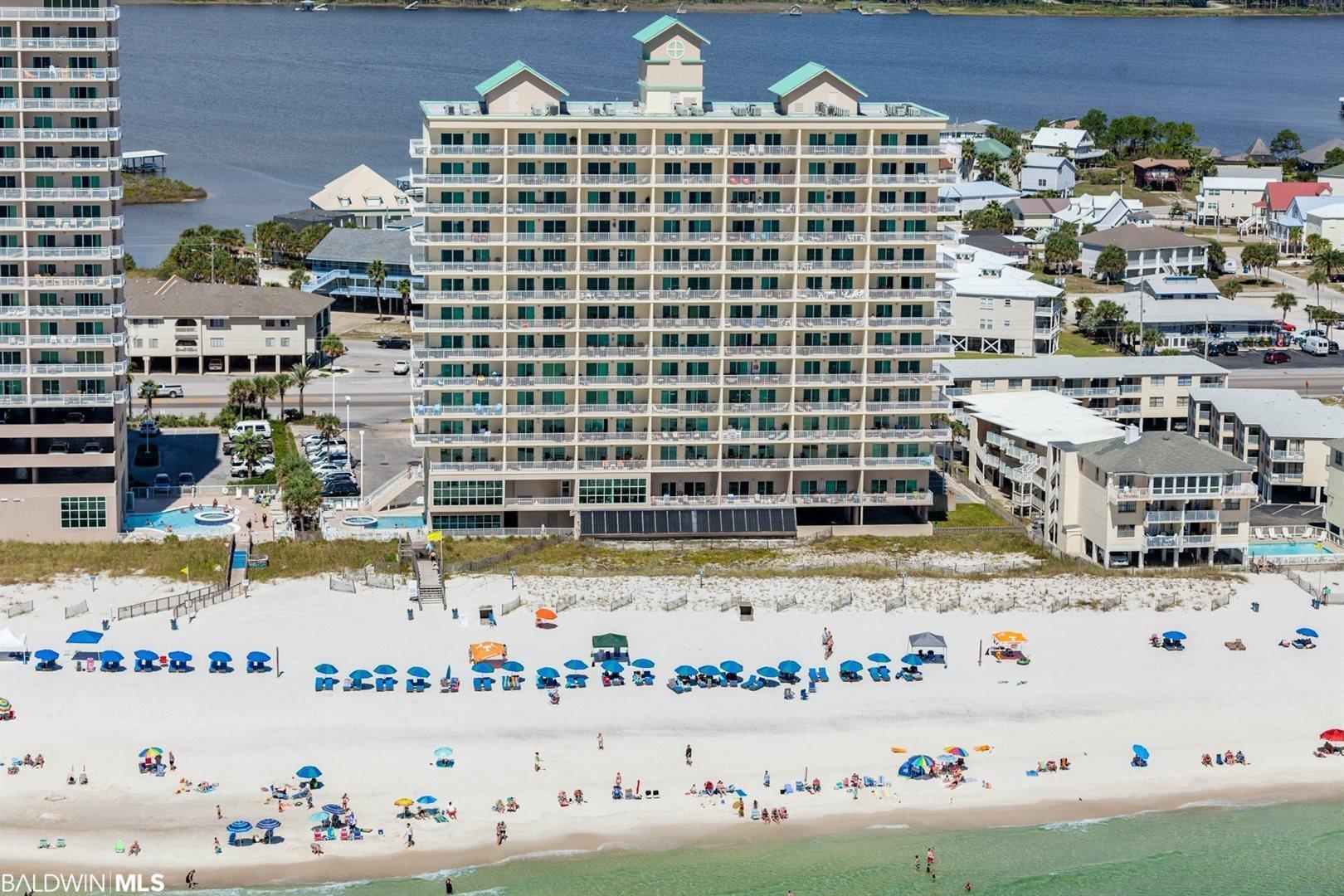 921 W Beach Blvd 606, Gulf Shores, AL 36542