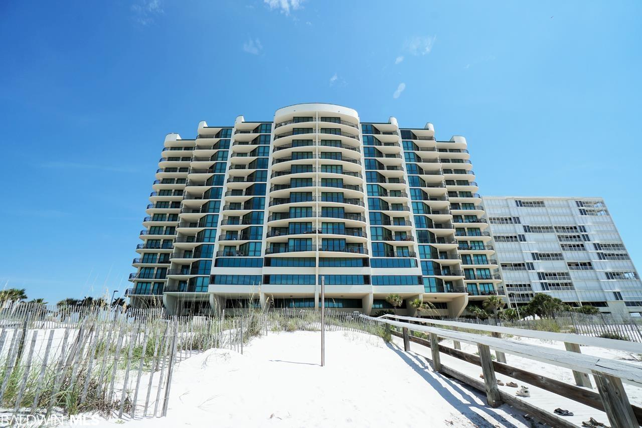 Watch the sunset from this 11th floor 3 bedroom unit in the desirable Phoenix IX Condominium. Stunning views of the Gulf, the bay and Ole River. Beautifully decorated with a contemporary feel. Tile throughout, new black stainless appliances in kitchen, cabinet faces in kitchen and wet bar replaced with flat panel doors with overmount and undermount lighting, new washer/dryer, new water heater. Added speakers to sound system for surround in living room, added wired speakers in master bedroom and master shower, can be control by blue tooth through sound system. Upgraded lighting switches to Lutron can be controlled by the Luton phone App. (not in guest bedrooms). Added 2 stage whole house water filters, in laundry room. So many upgrades.