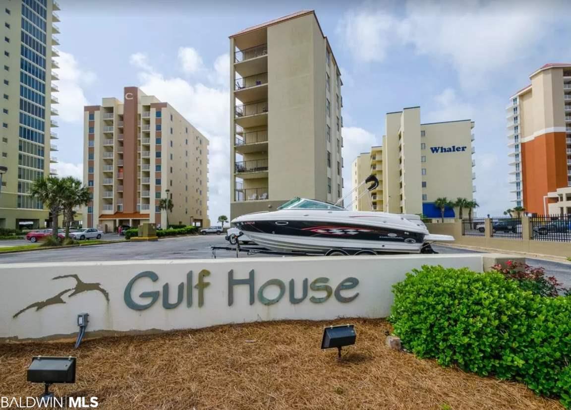 511 E Beach Blvd 403, Gulf Shores, AL 36542