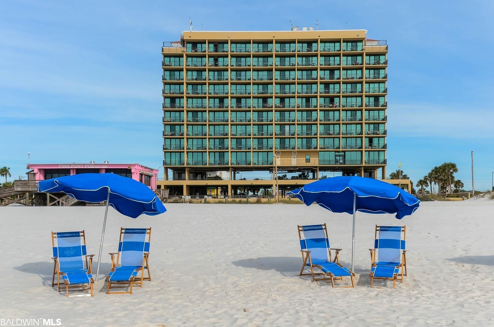 201 E Beach Blvd 408, Gulf Shores, AL 36542