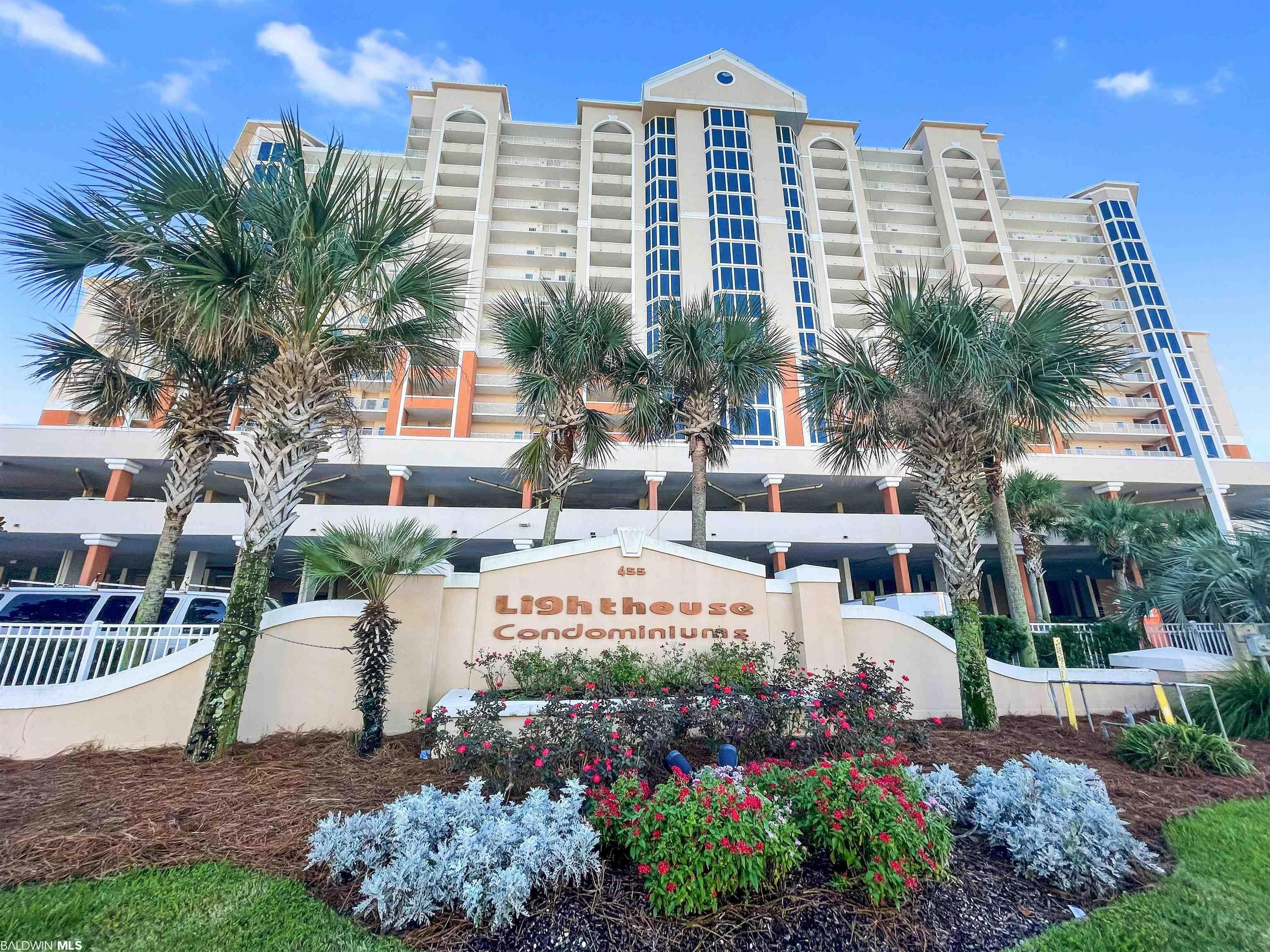 455 E Beach Blvd 1710, Gulf Shores, AL 36542