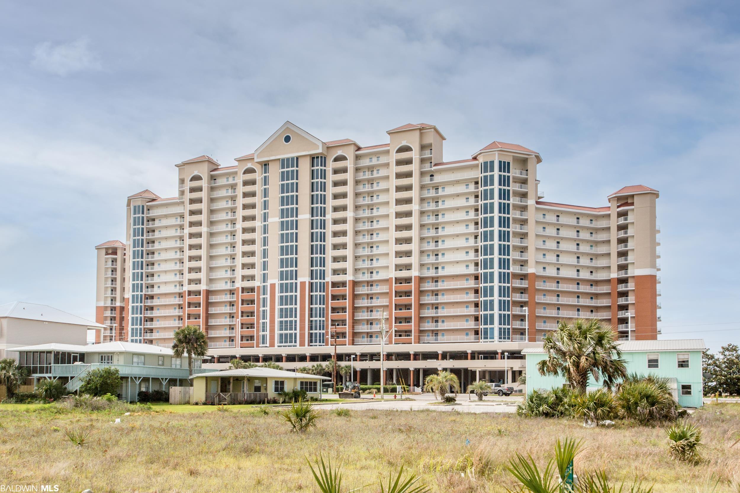 455 E Beach Blvd 1403, Gulf Shores, AL 36542