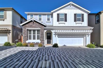 Image for 4066 Chalk Hill Way, <br>Dublin 94568