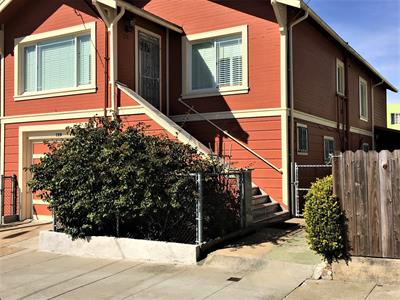 Image for 128 Britton Street, <br>San Francisco 94134
