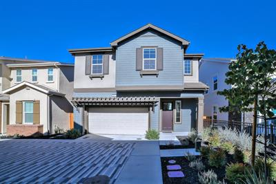Image for 4037 Chalk Hill Way, <br>Dublin 94568