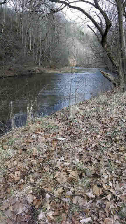 Beautiful property on the south fork river with 280 feet of water frontage and public water/sewer. Easy access to Roanoke and Christiansburg/Blacksburg. This is a perfect location to enjoy the country life on the river while being minutes away from shopping, food, recreation ext. A Must See. Owner Finance Available