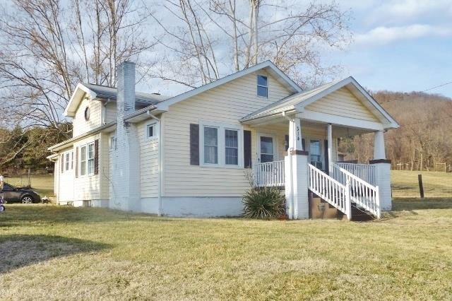 Giles County Residential Real Estate