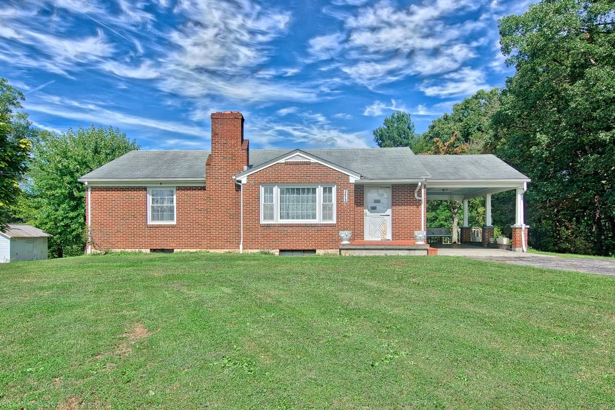 2472 Peppers Ferry Road Christiansburg Va 24073 Montgomery County