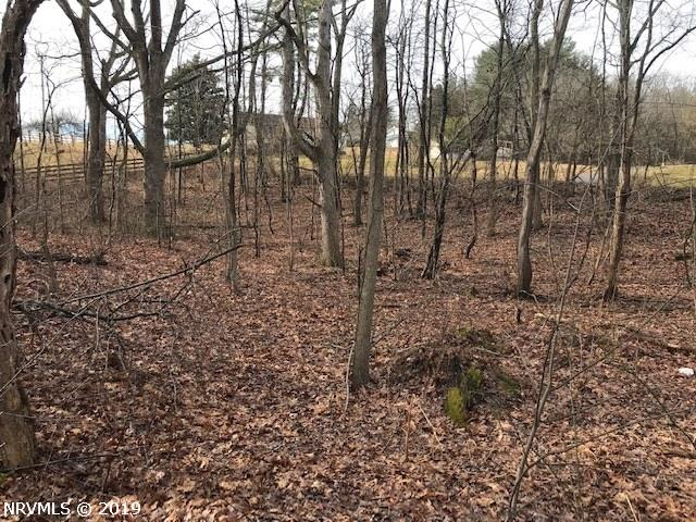 Looking to Build in Christiansburg on .63 of an Acre!  What a Great Opportunity. Seller states that Lot 3 has a septic system in place. Buyer will need to hook up to county water and have meter installed also. Seller owns adjacent lot and is being sold separate.  Driveway starts between 2253 and 2261 Pilot Road. This driveway does service 2263 and has a right of way. Please do not walk around the house as this land being sold is in front of the home.