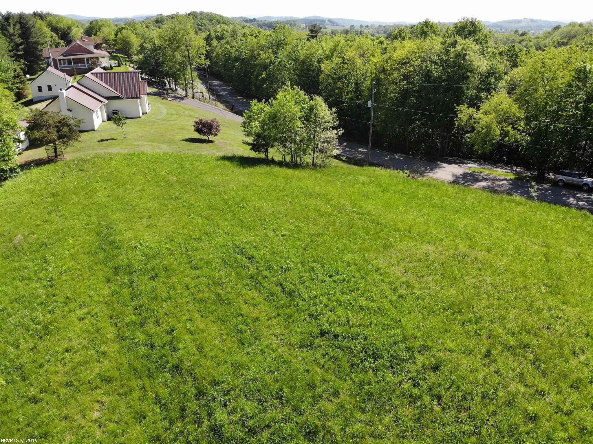 Are you looking for a great building lot?  Then look no further. Beautiful lot   is located in Lake Ridge Estates. Great location and so convenient to shopping & only minutes to I-81!