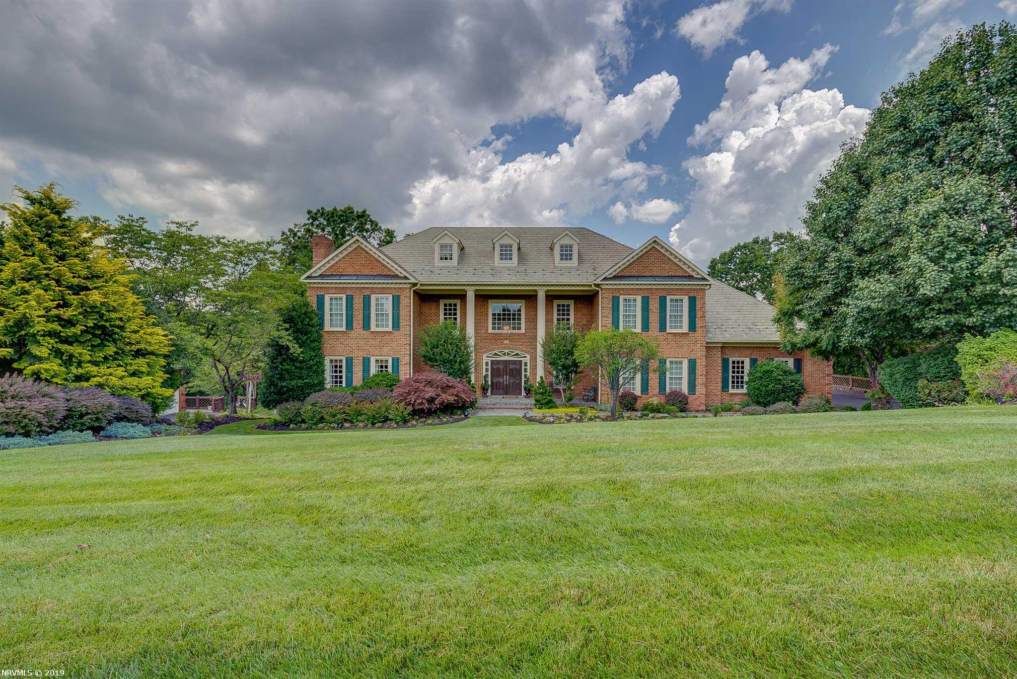 Blue Ridge Parkway Homes For Sale